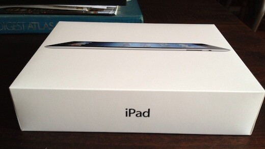 New iPad overtakes original iPad in the US after only 2 months: Report