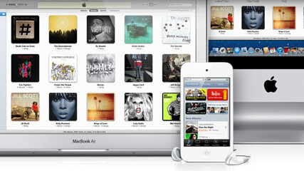 Man seeks more than $5m in class suit against Apple for alleged 'double-billing' in iTunes