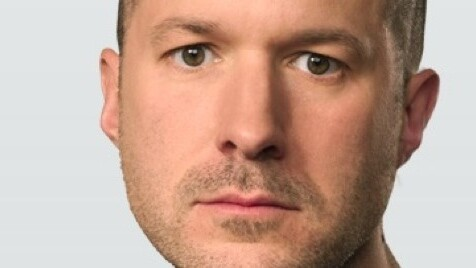 Arise, Sir Jony Ive: Apple's design guru collects his Knighthood