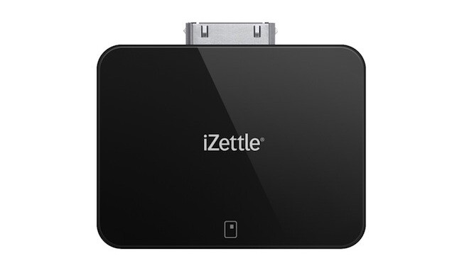 Europe's Square rival iZettle to ship 3,000 card readers to UK testers, warms up for summer launch