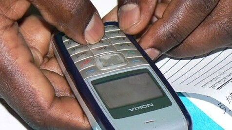 Kenyan coffee farmers will receive storm warnings via a new SMS alert system
