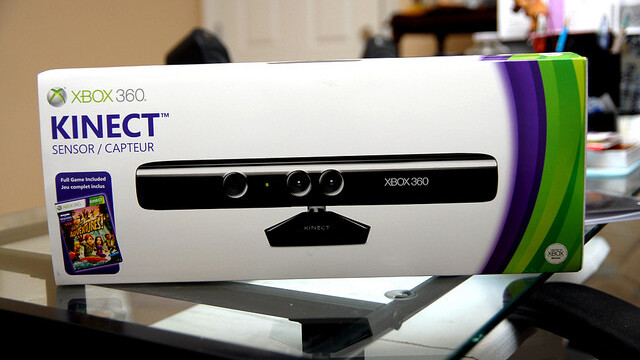 Amazon's Instant Video service is now available on the Xbox 360