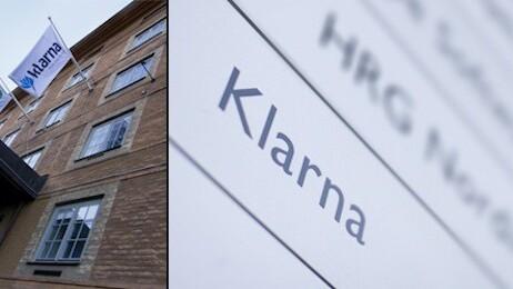 Online payments firm Klarna brings two finance industry heavyweights on board