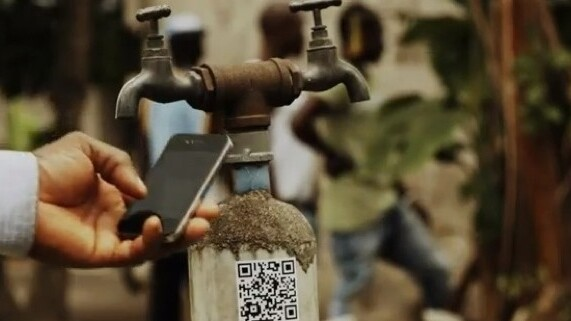 Great spoof app highlights the horrors of oil pollution with gamification, QR codes and geolocation
