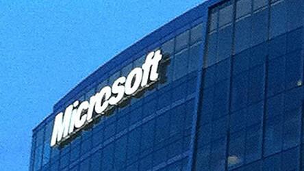 Meet Dharmesh Mehta, Microsoft's man with his head firmly in the cloud