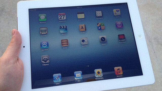 It's not just Brazil: Apple's new iPad launching in 30 territories this weekend