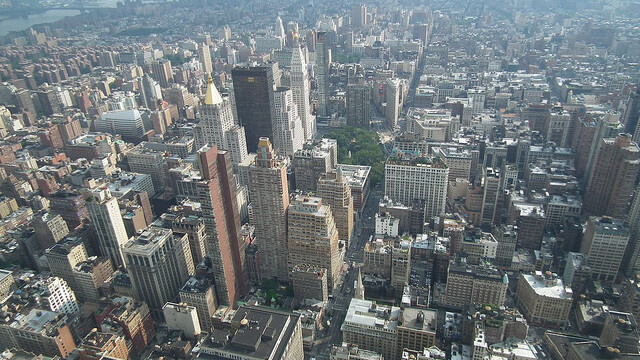 New York opens its arms and Rolodex to Latin American entrepreneurs