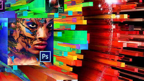 ALL of Adobe's core products (and more) for $49.99 a month? Adobe Creative Cloud is an absolute game changer.