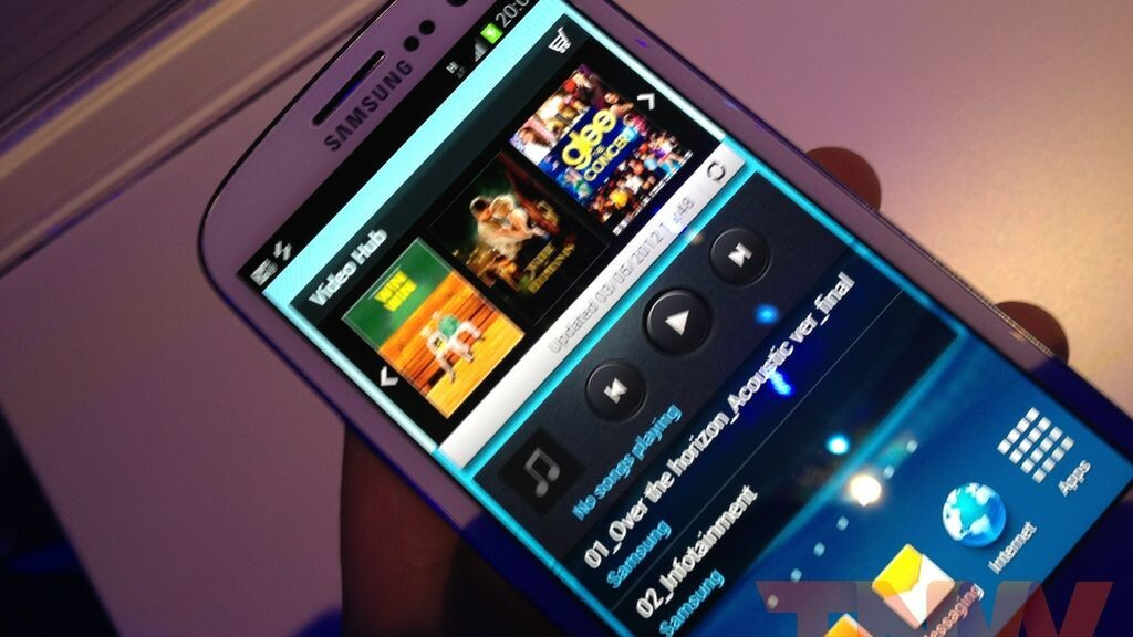 Samsung Galaxy S3 going on sale in China June 8, available on all three carriers
