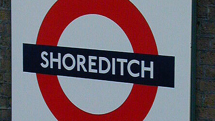 Digital Shoreditch kicks off a two-week celebration of innovation in the capital