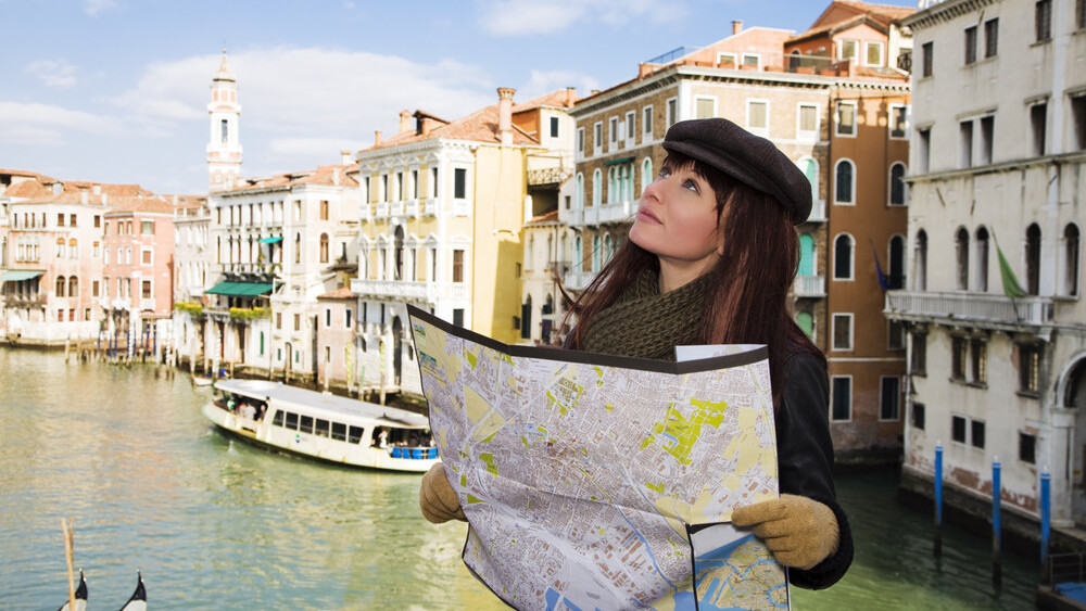 The geek's guide to traveling the world