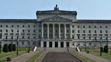 Northern Ireland Assembly opens up data for developers, researchers and app makers