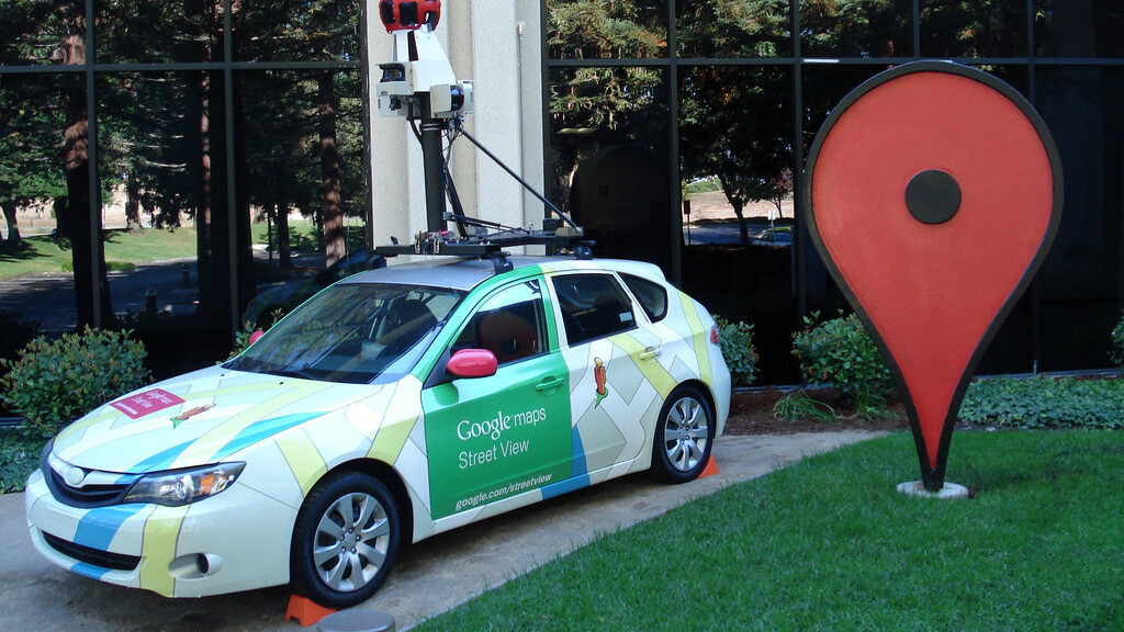 NetStumbler creator outed as the Google engineer at the centre of the Street View data snooping case
