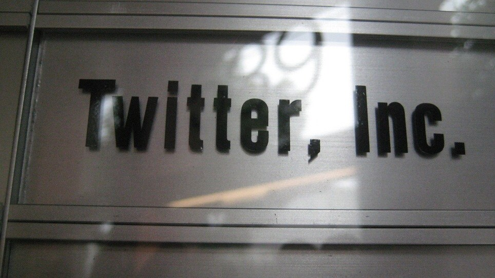 Twitter's San Francisco office relocation drives local rent prices up 60%