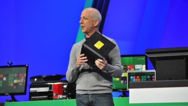 Microsoft accidentally announces Windows 8 Release Preview for May 31st — a day early — then pulls blog post