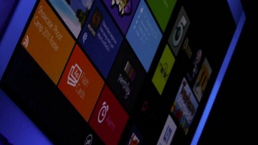 Windows 8's set of native apps, and the future of the Windows Store