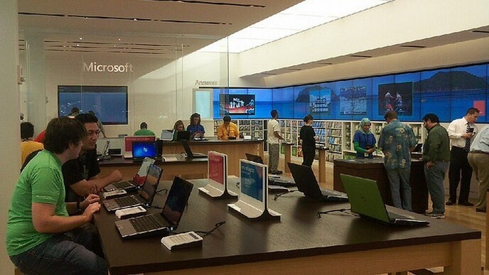 Six new Microsoft Store locations confirmed, four more remain rumored