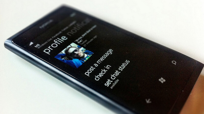 Windows Phone 8 to ship with Office 2013, a fresh set of mobile apps