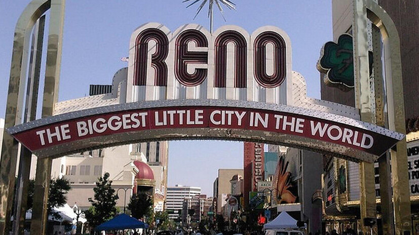 Apple to build data center in Reno as part of $1B facilities investment in the area