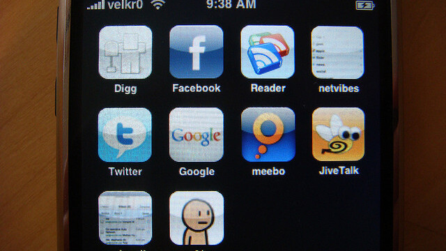 Why Google's acquisition of Meebo makes complete sense: It monetized chat