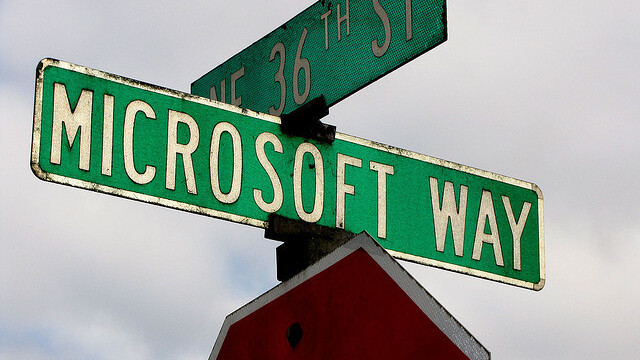 """Microsoft planning """"major announcement"""" for June 18th"""