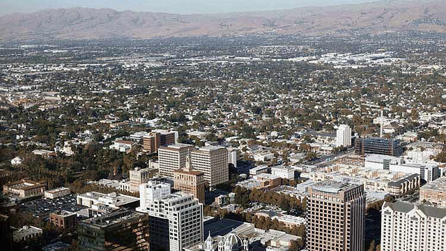 Why Silicon Valley might be the right place for you