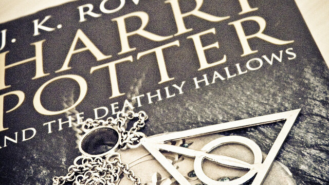 Amazon adds all 7 Harry Potter books to its Kindle Owners' Lending Library