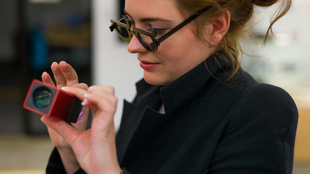 """Project Glass is absolutely a mainstream product, and not just for """"oversharers"""""""