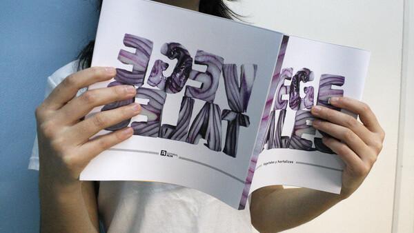 Design Inspiration: 9 Gorgeous experimental typefaces for your inner designer