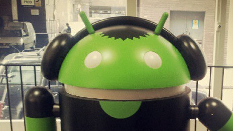 The best Android apps of 2012 so far