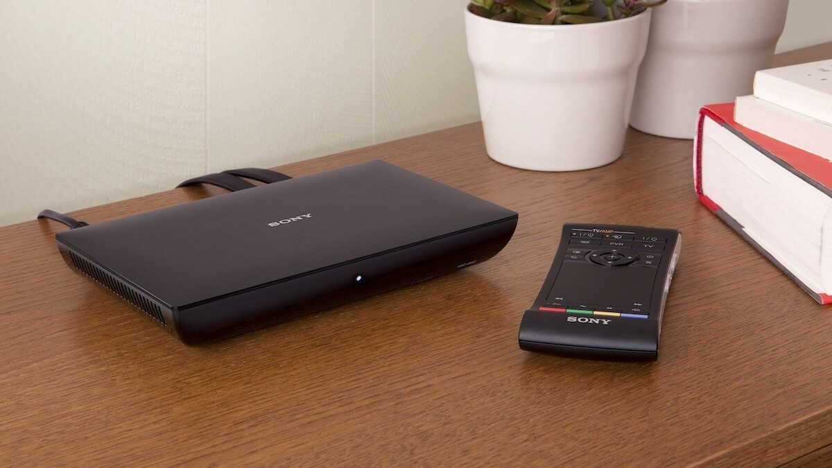Google TV finally coming to the UK in July, almost a year after Google said it would