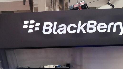 Spotify's mobile app finally hits BlackBerry App World