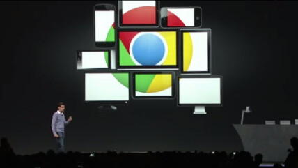 Getting blank pages when searching Google with Chrome? Here's how to fix it.
