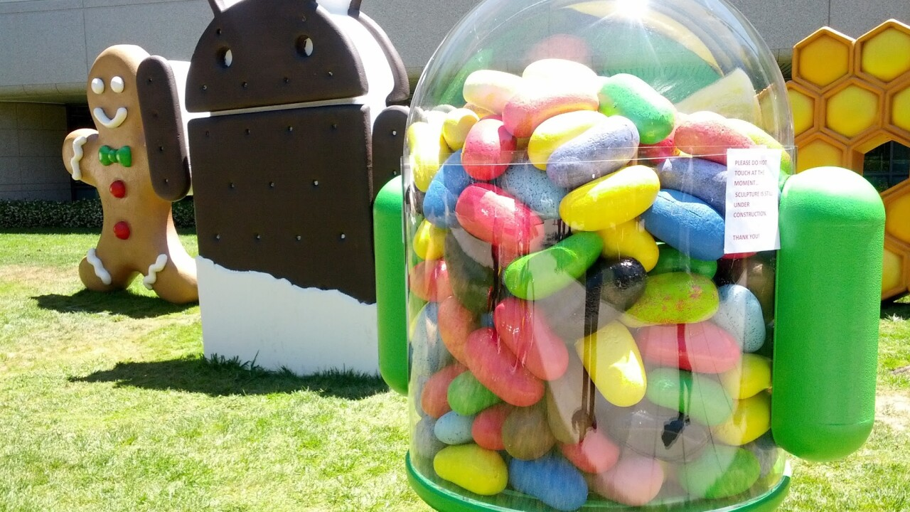 Google I/O might be for developers, but there will most certainly be something for everyone