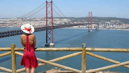 I was shocked – shocked! – to find out there are tech startups in Portugal