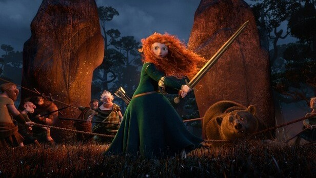 Imangi scores deal with Disney/Pixar, Temple Run: Brave coming June 14th to iOS and Android