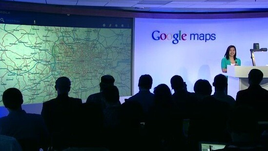 Google launching Offline Maps for Android mobile users