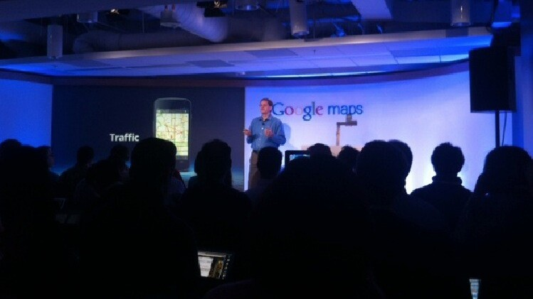 Google launches Map Maker in South Africa and Egypt and 10 more countries soon