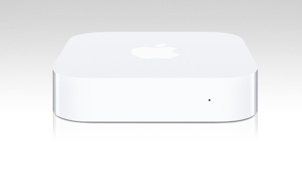 Apple's new AirPort Express will do simultaneous 2.4 and 5 GHz connections, look like an Apple TV