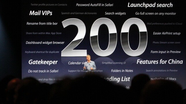 Today's WWDC keynote proved one thing: Post-Jobs Apple is doing just fine