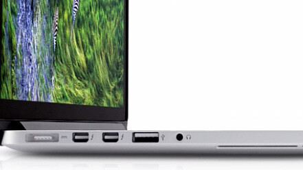 The Retina MacBook Pro and the sound of repairability