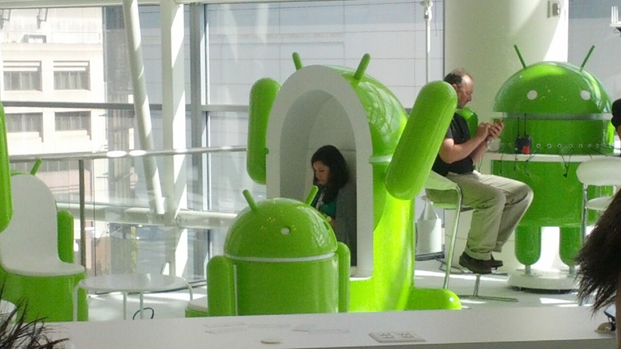 Google I/O Day 2: Here's everything you need to know about today's event