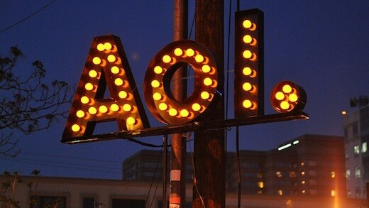 """AOL initiates """"Dutch auction"""" tender offer to repurchase $400m worth of shares"""