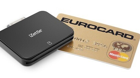 iZettle lands $31.4m to spur growth as rival Square scrambles to launch in Europe
