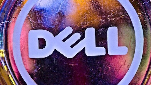 Dell exec: The iPad is a 'shiny' device but it's not fit for business