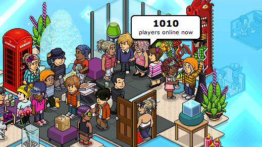 After child sex scandal, Habbo reopens in France, Germany and more, creates Parental Advisory Summit