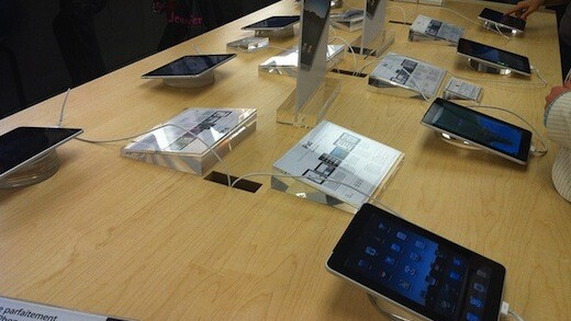 There will be over 53 million iPad users in the US by year end: eMarketer