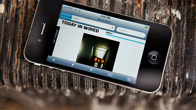 Bloggers, rejoice! You can now upload photos to websites from mobile Safari!