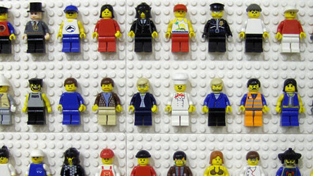 Game on! Turn your real life LEGO creations into a digital game with BrainBricks