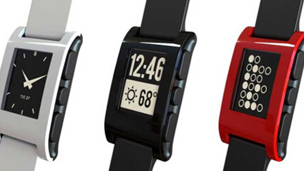 Pebble passes 275,000 pre-orders and 1M app downloads, says Gmail and IMAP support coming